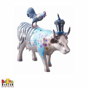 Something to Crow About - cow CowParade