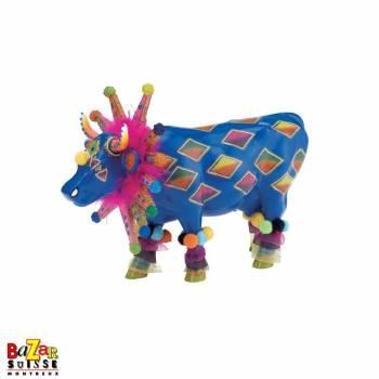 Sambista - cow CowParade