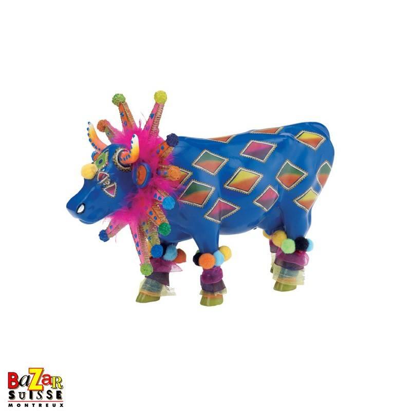"""Cow """"Sambista"""""""