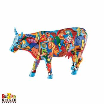 Musicow - vache CowParade