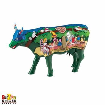 "Cow ""Vacannes"""