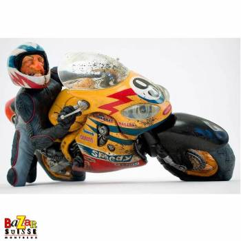 Speedy - Forchino figurine