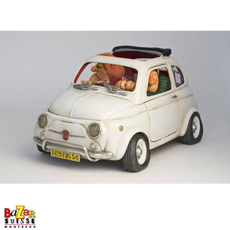 Forchino figurine - Petit Bijou