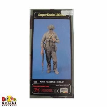 North Vietnamese Regular - Verlinden Figurine