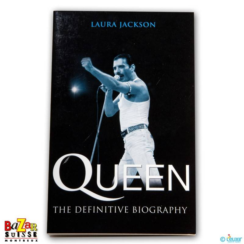 Queen by Laura Jackson