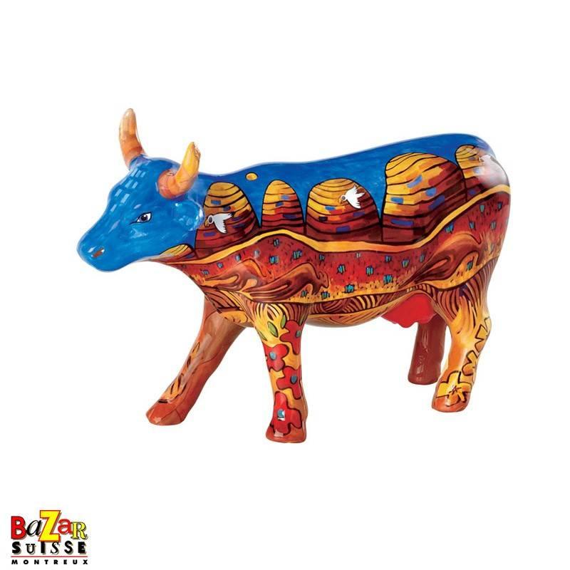 Nurse Nightencow - cow CowParade