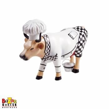 Golden Dream - cow CowParade