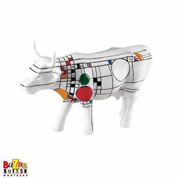 Fatigues - vache CowParade