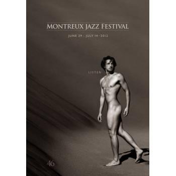 Poster Montreux Jazz Festival 2011
