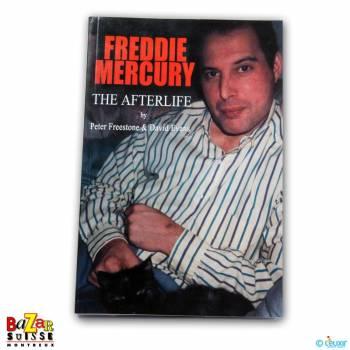 Freddie Mercury The Afterlife